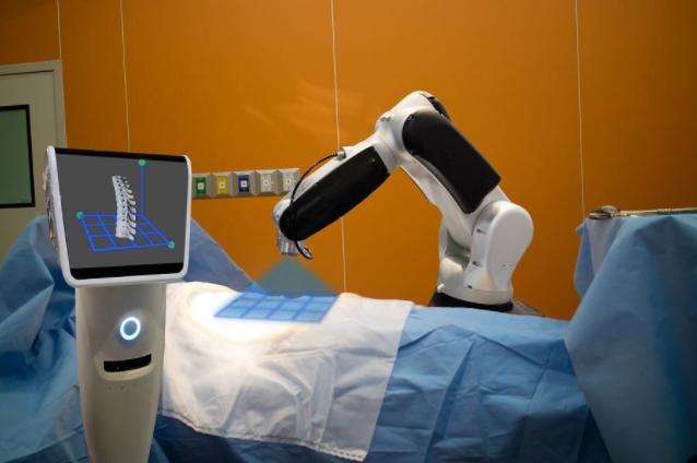 专注单孔腔镜手术机器人,「术锐」完成近3亿元B轮