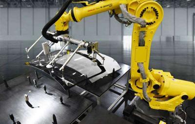 政策暖风频吹 中国制造业转型仍需技术沉淀