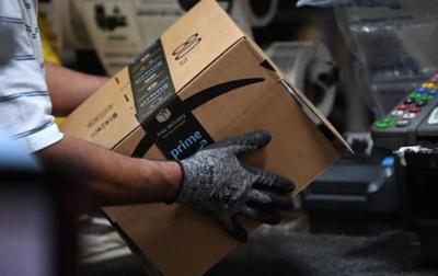 亚马逊大力收购机器人公司,意在未来建立机器人帝