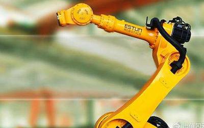 """工业机器人龙头埃斯顿海外""""买买买""""冲击千亿市值?"""