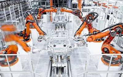 广东目标打造超1350万名制造业人才队伍