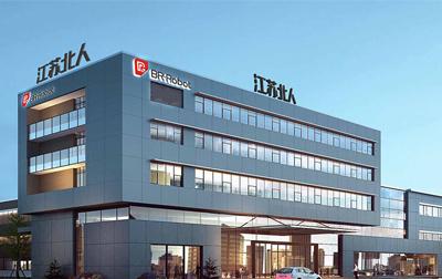 江苏北人:工业机器人企业的10年创业路