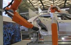 """成都这家工业机器人制造商与行业""""同频共振"""""""