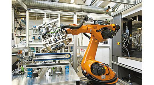 2020工业机器人TOP50