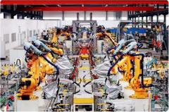 财报看机器人公司的2020年:理想很丰满,现实很骨感